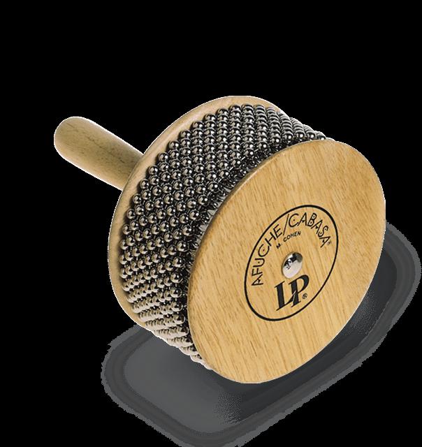 LP234B珠网沙锤/卡巴沙(手握把珠球)木身 大型