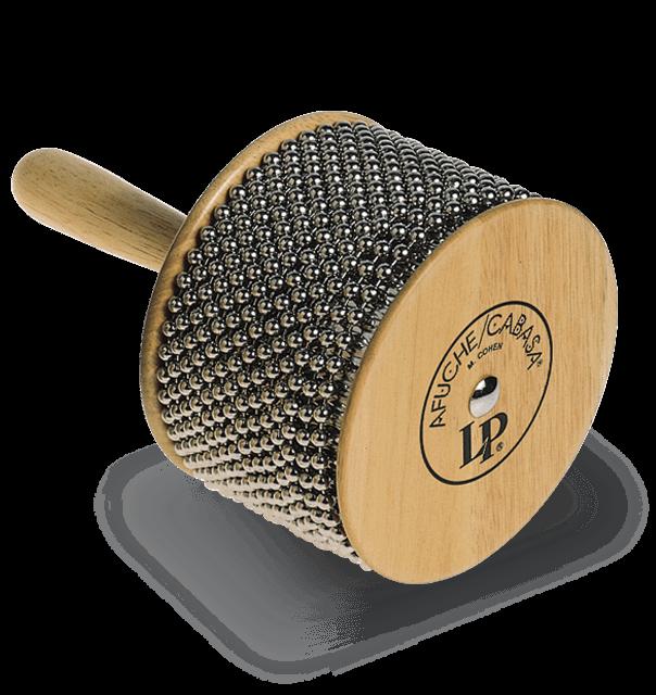 LP珠网沙锤/卡巴沙(手握把珠球)木身 豪华